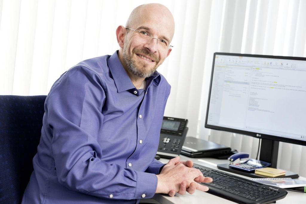 Marc Friedrichsen